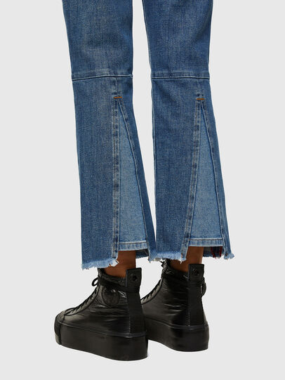 Diesel - D-Earlie 009HG, Light Blue - Jeans - Image 5