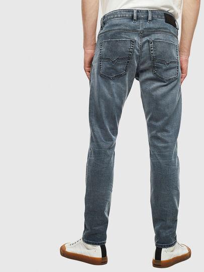 Diesel - Krooley JoggJeans 069LT, Dark Blue - Jeans - Image 2