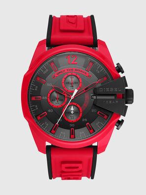 DZ4526, Red - Timeframes