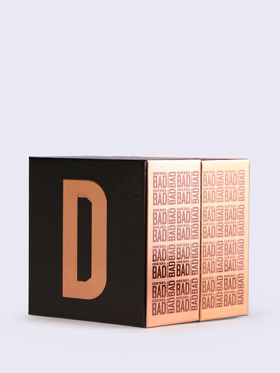 Diesel - BAD 50ML GIFT SET,  - Bad - Image 4