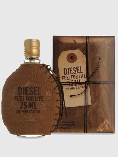 Diesel - FUEL FOR LIFE MAN 75ML,  - Fuel For Life - Image 3