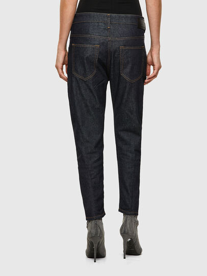 Diesel - Fayza 009HF, Dark Blue - Jeans - Image 2