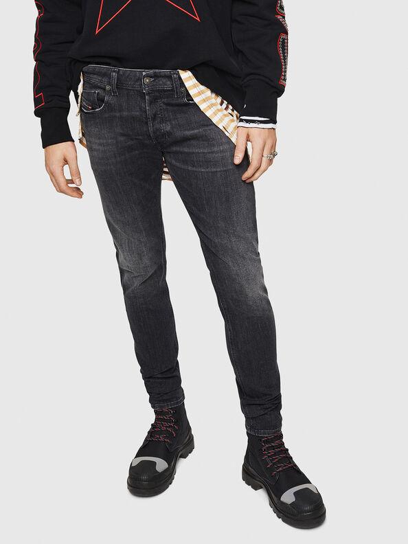 Sleenker 084AT,  - Jeans