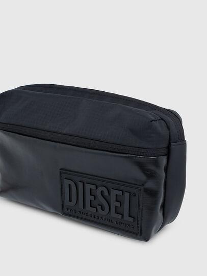 Diesel - BELTYO, Black - Belt bags - Image 5