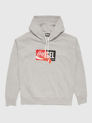 CC-S-ALBY-COLA, Grey - Sweaters