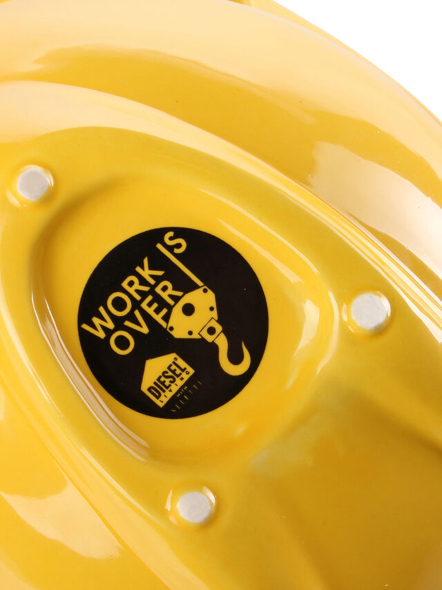 Living 11057 WORK IS OVER, Yellow - Home Accessories - Image 5