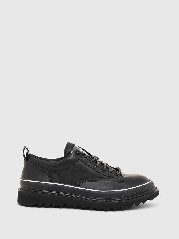 H-SHIROKI DBS, Black - Sneakers