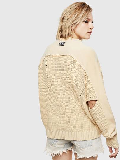Diesel - M-SUNNY,  - Knitwear - Image 2