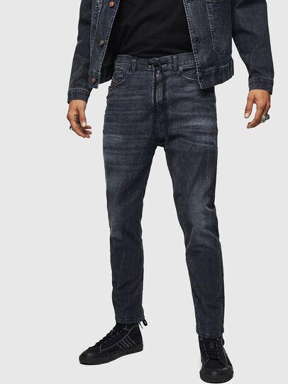 Diesel - D-Vider JoggJeans 0090H,  - Jeans - Image 1