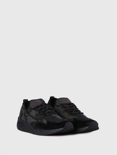 Diesel - S-KBY, Black - Sneakers - Image 2