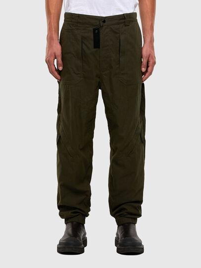 Diesel - P-JARROD, Military Green - Pants - Image 1