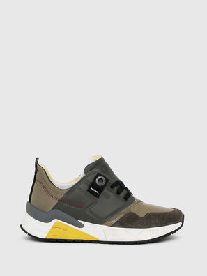 S-BRENTHA LC, Military Green - Sneakers