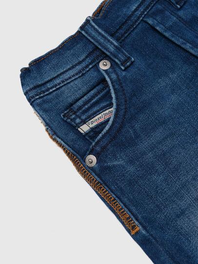 Diesel - KROOLEY-B JOGGJEANS-N, Medium blue - Jeans - Image 3