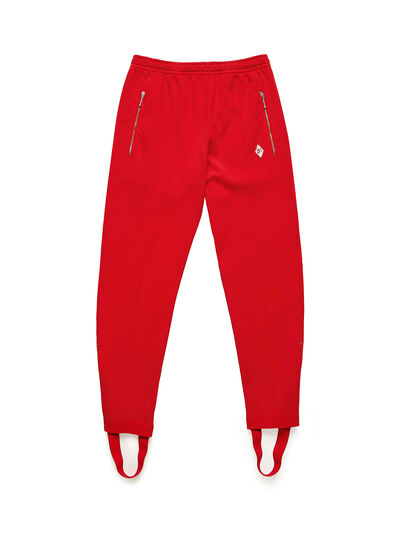 Diesel - GR02-P302, Red - Pants - Image 1