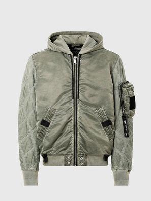 J-LAGASH, Military Green - Jackets