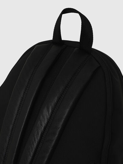 Diesel - MONTEKKIO, Black - Backpacks - Image 6