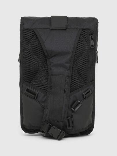Diesel - KOGA, Black - Backpacks - Image 2