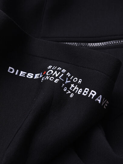 Diesel - SGORDONZIP OVER,  - Sweaters - Image 3