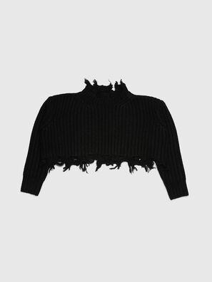 KJKIX, Black - Knitwear