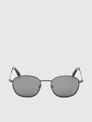 DL0307, Grey - Sunglasses