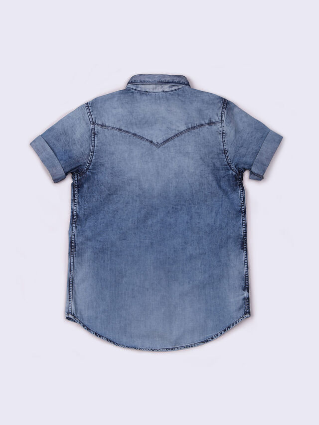 CIRIX, Light Blue