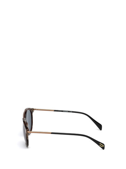 Diesel - DM0188,  - Sunglasses - Image 3