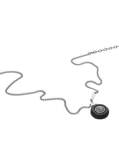 Diesel - NECKLACE DX1022,  - Necklaces - Image 2