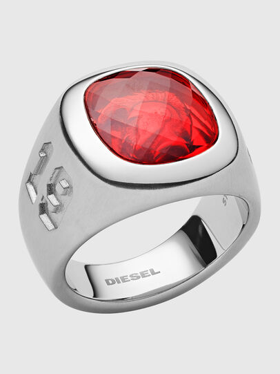 Diesel - DX1232, Red - Rings - Image 1