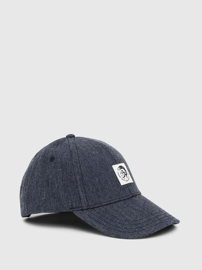 Diesel - CDENY, Blue Jeans - Caps - Image 1