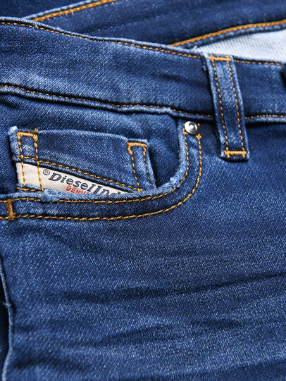 Diesel - SKINZEE-LOW-J-N JOGGJEANS,  - Jeans - Image 3