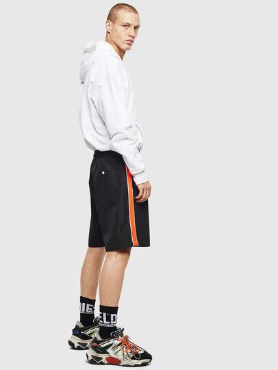 Diesel - P-KEITH, Black - Shorts - Image 4