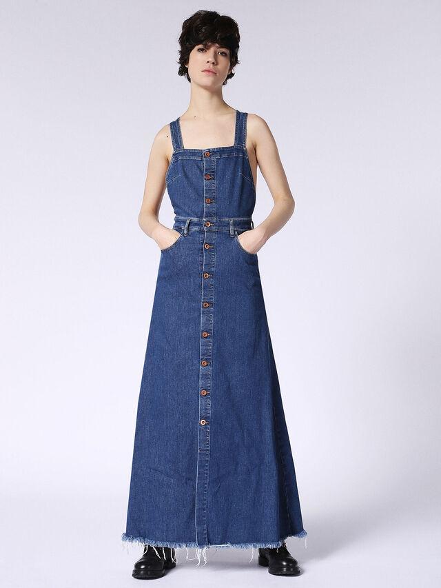 DE-RUMY, Blue Jeans