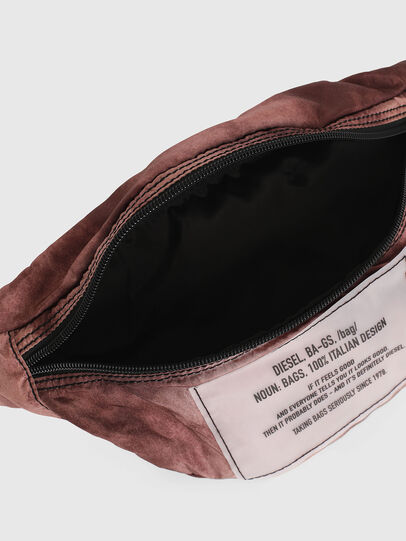 Diesel - BELTPAK, Brown - Belt bags - Image 5