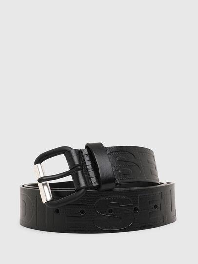 Diesel - B-CERRO, Black - Belts - Image 2