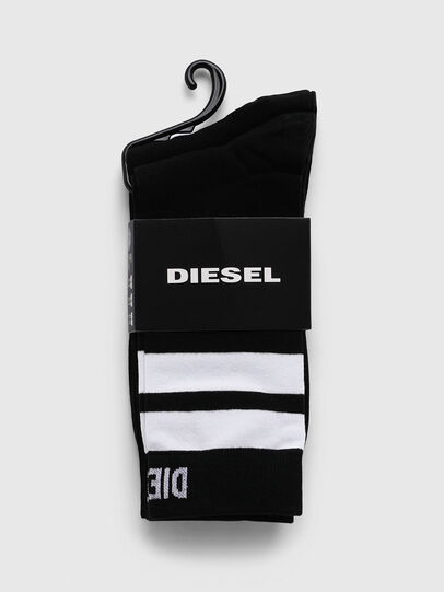 Diesel - SKM-RAY-TWOPACK,  - Socks - Image 2