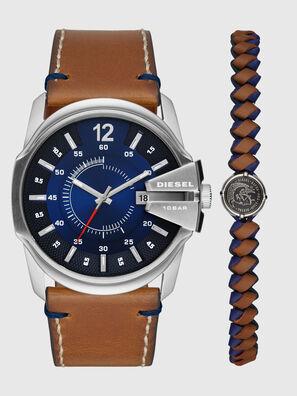 DZ1925, Brown - Timeframes
