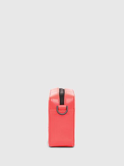 Diesel - ROSA', Orange - Crossbody Bags - Image 3