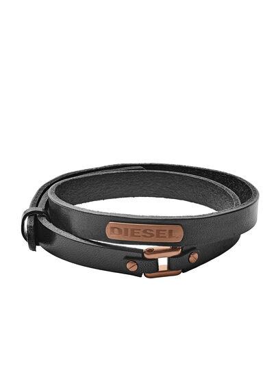 Diesel - BRACELET DX1093,  - Bracelets - Image 1