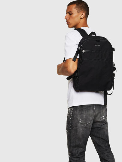 Diesel - F- URBHANITY BACK,  - Backpacks - Image 7
