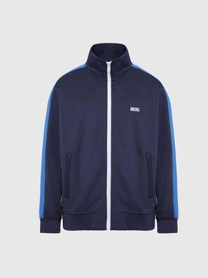 S-KRAIM, Blue - Sweaters
