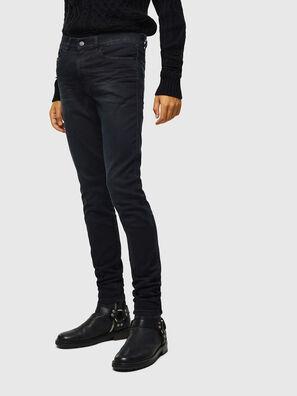 D-Reeft JoggJeans 069KJ, Black/Dark grey - Jeans