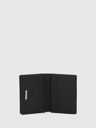 Diesel - CARDA, Black/White - Card cases - Image 3