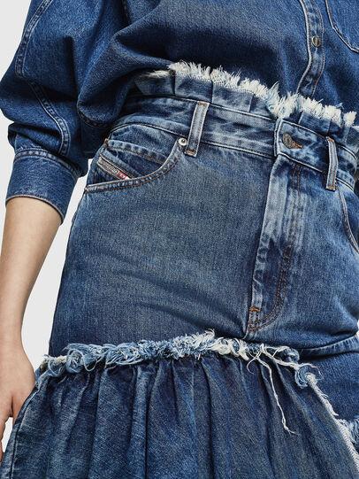 Diesel - DE-ALAYNA,  - Skirts - Image 6