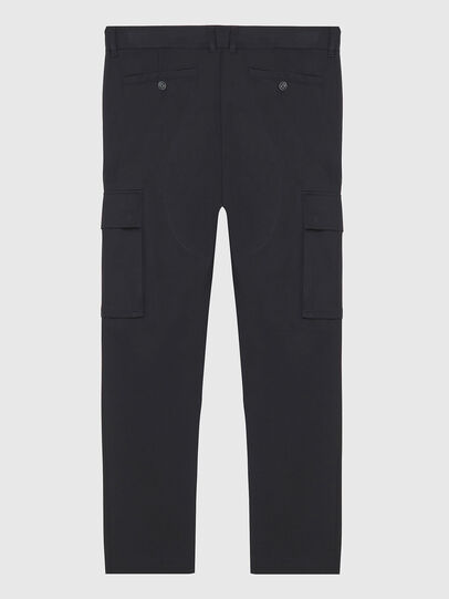 Diesel - P-BRANDEN, Black - Pants - Image 2