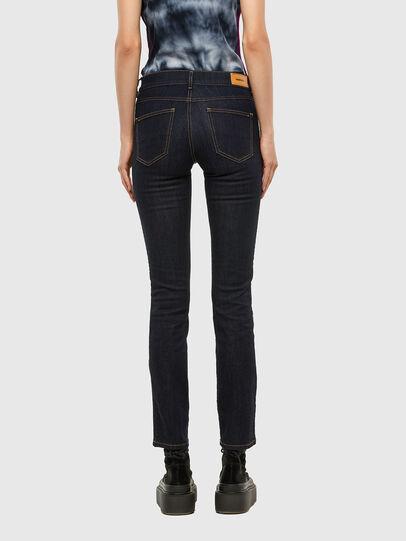 Diesel - Sandy 069MX, Dark Blue - Jeans - Image 2