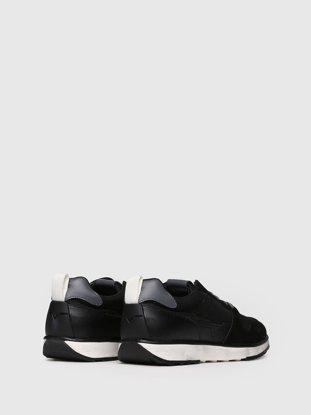 Diesel - S-RV LOW, Black - Sneakers - Image 2