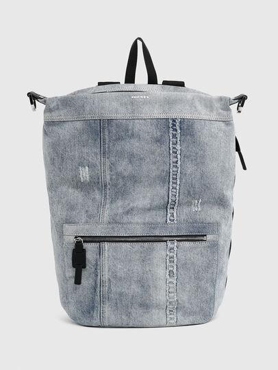 Diesel - SYLE, Grey Jeans - Backpacks - Image 1