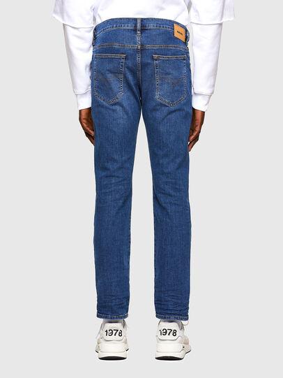 Diesel - D-Yennox 009DG, Medium blue - Jeans - Image 2