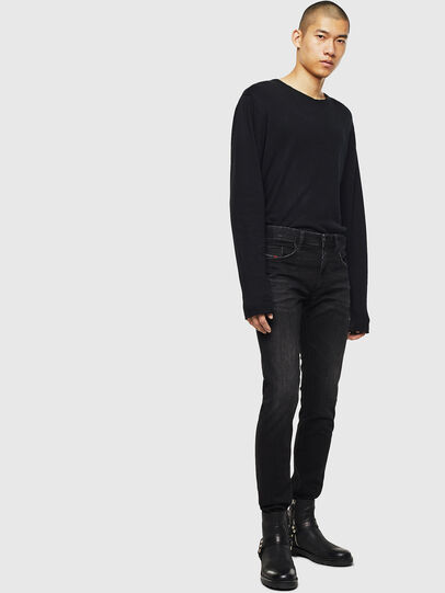 Diesel - Thommer 069BG, Black/Dark grey - Jeans - Image 6