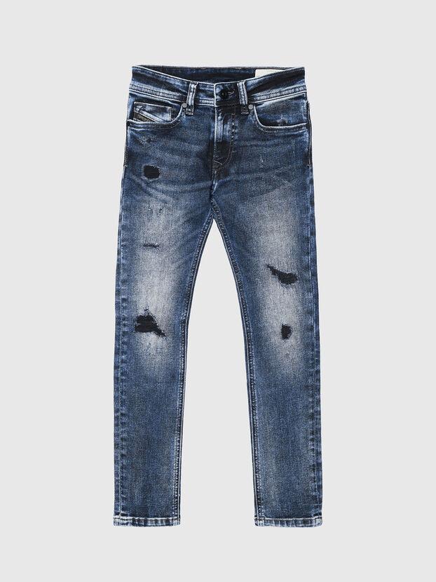 SLEENKER-J-N, Blue Jeans - Jeans